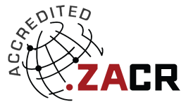 Haloweb.co.za is a ZACR Accredited Registrar